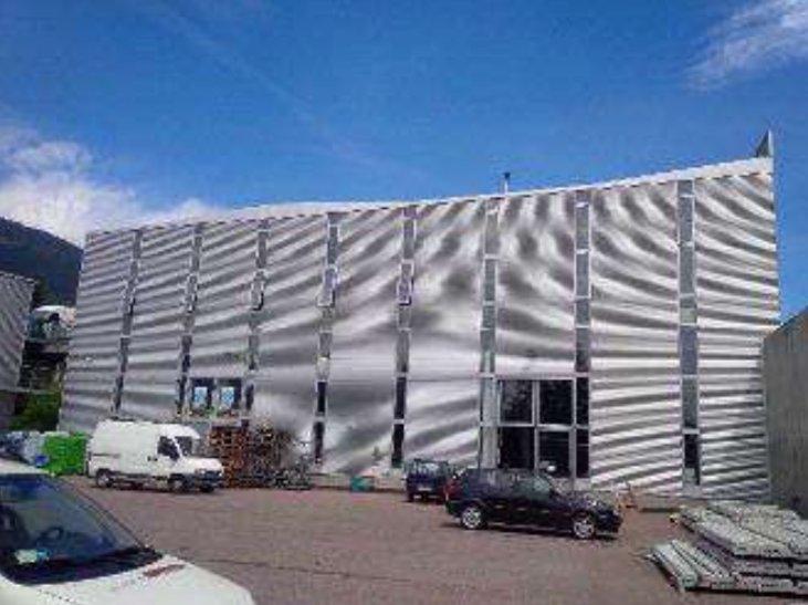 Capannone in vendita a Cles, 1 locali, prezzo € 303.000 | PortaleAgenzieImmobiliari.it