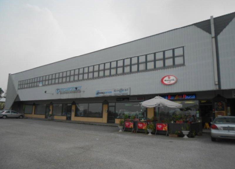 Magazzino in vendita a Codognè, 1 locali, prezzo € 275.000 | CambioCasa.it