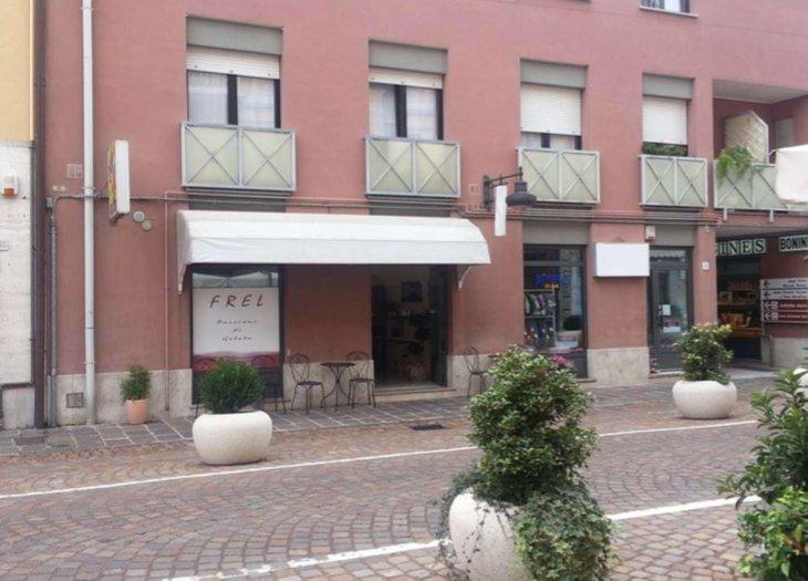 Negozio / Locale in vendita a Monfalcone, 3 locali, prezzo € 70.000 | CambioCasa.it