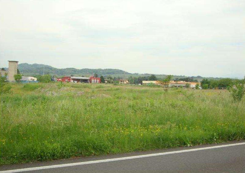Terreno Edificabile Comm.le/Ind.le in vendita a Capriva del Friuli, 9999 locali, prezzo € 168.000 | CambioCasa.it