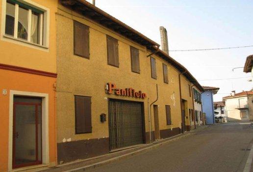 Negozio / Locale in vendita a Villesse, 9999 locali, prezzo € 61.000 | CambioCasa.it