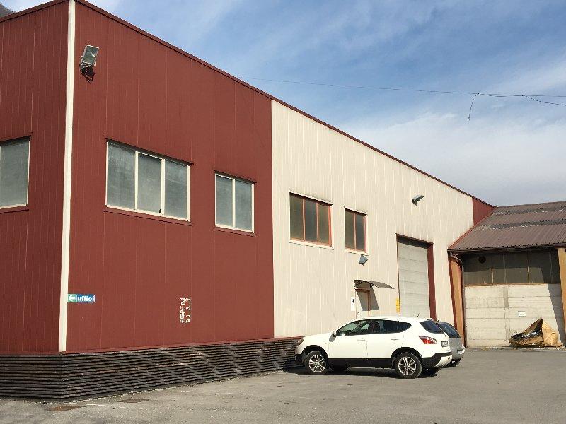 Ufficio / Studio in vendita a Condino, 9999 locali, prezzo € 1.218.000 | PortaleAgenzieImmobiliari.it