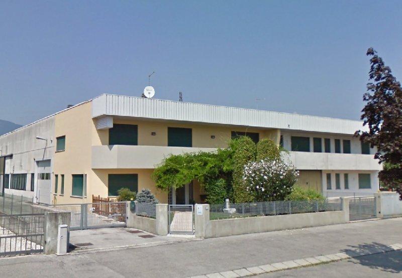 Capannone in vendita a Marano Vicentino, 9999 locali, prezzo € 420.000 | CambioCasa.it