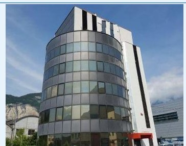 Ufficio / Studio in vendita a Trento, 1 locali, prezzo € 2.070.000   CambioCasa.it