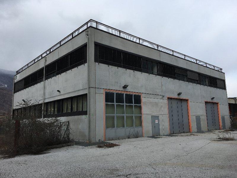 Immobile Commerciale in vendita a Roncegno Terme, 9999 locali, prezzo € 411.000 | CambioCasa.it