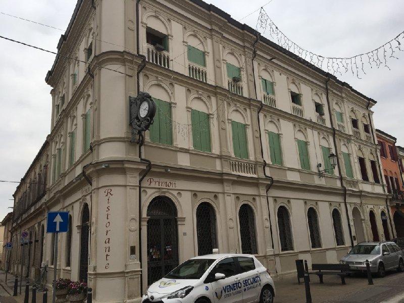 Ufficio / Studio in vendita a Noventa Vicentina, 9999 locali, prezzo € 178.000 | CambioCasa.it