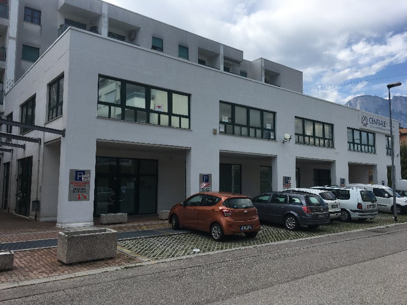Ufficio / Studio in vendita a Trento, 9999 locali, prezzo € 206.000 | CambioCasa.it