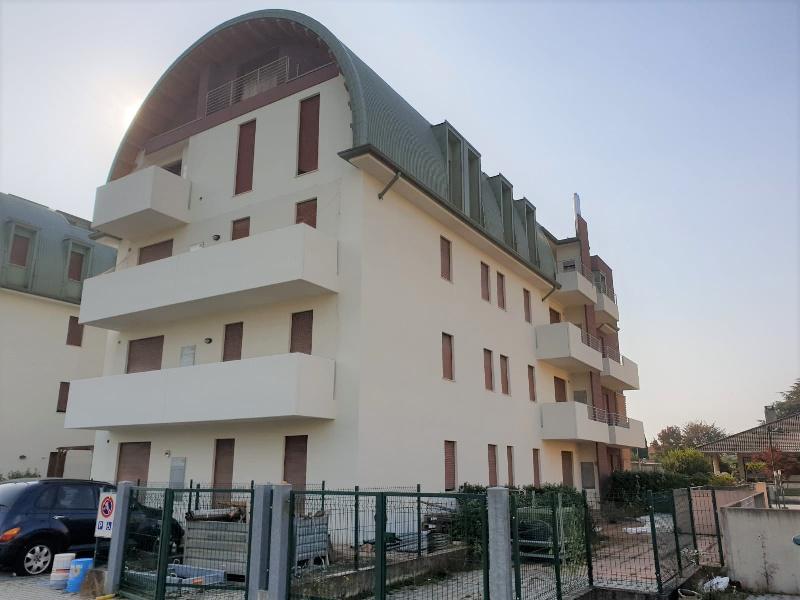 Appartamento in vendita a Monticello Conte Otto, 1 locali, zona Zona: Cavazzale, prezzo € 80.000 | CambioCasa.it