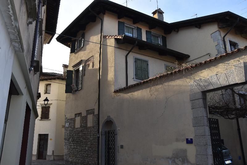 Ufficio / Studio in vendita a Cividale del Friuli, 9999 locali, prezzo € 218.000 | CambioCasa.it