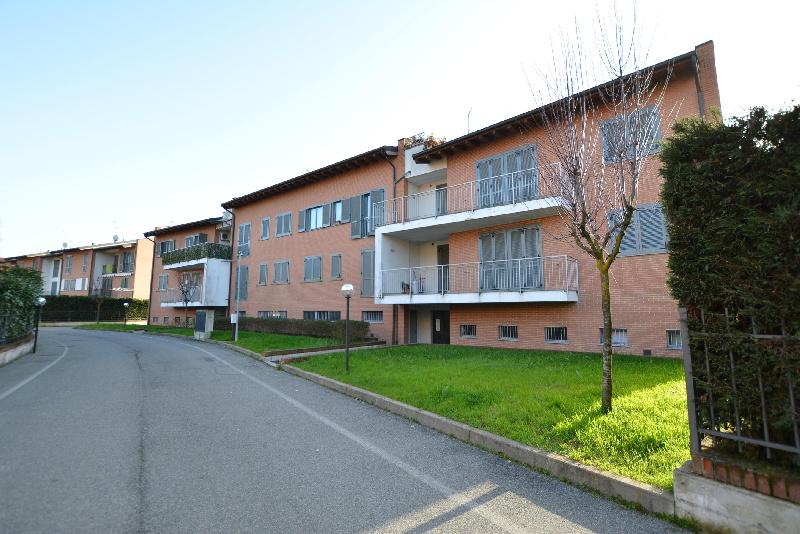 Appartamento in vendita a Miradolo Terme, 3 locali, prezzo € 101.600   CambioCasa.it